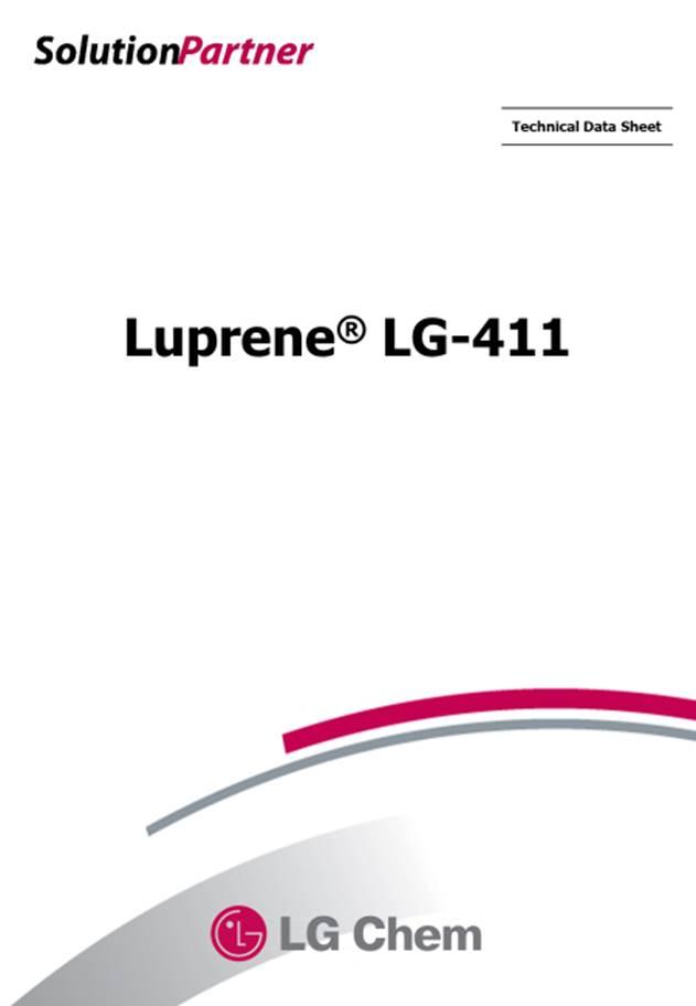 Luprene LG-411